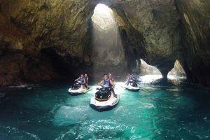 Motos de Agua en Asturias con Cangas Aventura