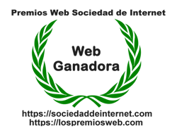 Premios Sociedad de Internet a la Mejor Web